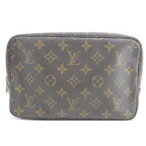 Louis Vuitton Trousse Toilette 23 Cosmetic Bag